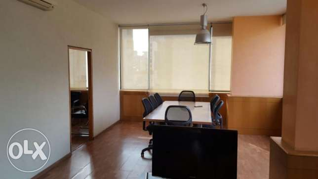 Office for Rent in Jdeideh elMetn