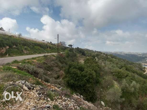 4700 Sqm Land In JBEIL At The Most Special Price Ever ! ! !