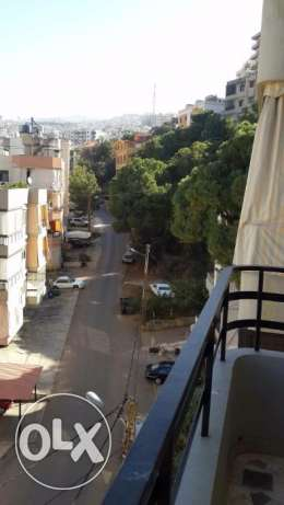 2 bedroom apartment for sale aoukar ضبيه -  6
