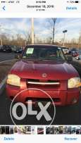 nissan frontier ajnabe clean car fax 4*4 mafi sede