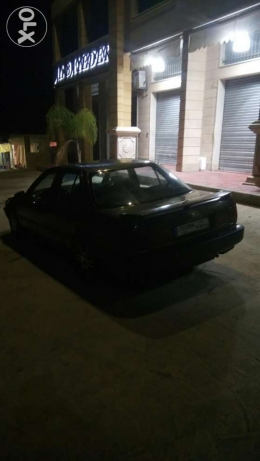 Honda Accord model 91 2500$ الشوف -  3