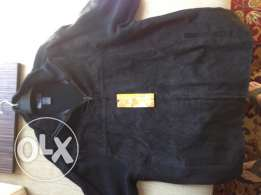 Black Jacket for man brand new for sale