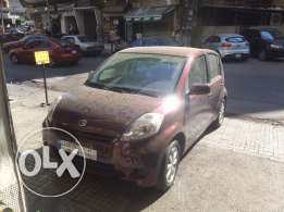 Daihatsu sirion for sale
