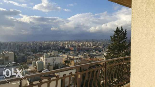 furnished/unfurnished apartment apartments for rent in hazmie hazmieh