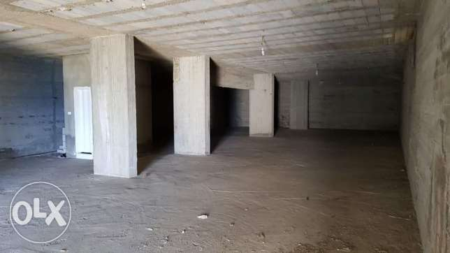 HALAT/ Nahr Ibrahim-WareHouse For Sale