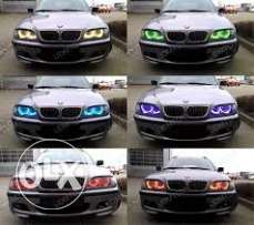 Rings for all bmw series