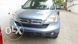 2008 Honda CRV Low Mileage