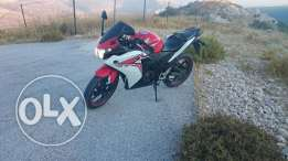 Honda cbr 250r for sale