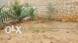 Brand new apartment with garden in Tilal Ain Saadeh