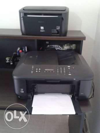Office Furniture for Sale - desk, chair, printer