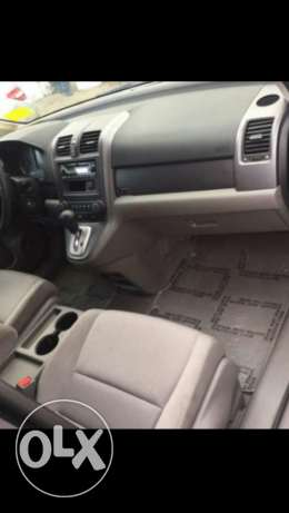 2008 Honda CRV very clean 2Wd دامور -  4