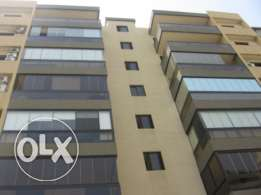 165 sqm apartment for sale in Ain Remaneh Shiyah, Beirut