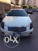 Cadillac CTS for sale very clean
