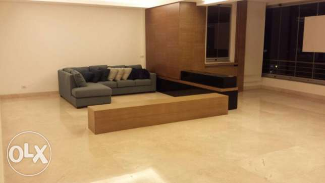 Modern apartment for rent located in the heart of Achrafieh أشرفية -  6