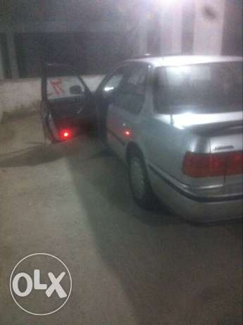 honda accord full vites 92 4300