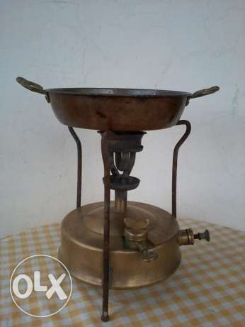 Very old Cookers, copper hand made, 25cm, prices 10-23$ المتن -  2