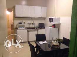 Appartment for rent in Marelias, facing center Al Makassed