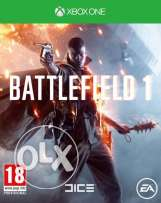 Battlefield 1 Digital Key For xBox One