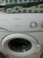 washing machine vestel 5kg
