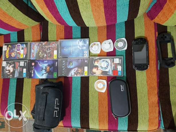 Psp for sale !!