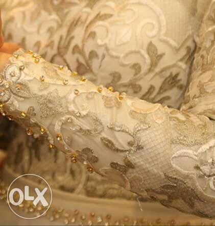 Engagement dress for rent