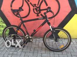 Bicycle Giant Bike Rincon size L