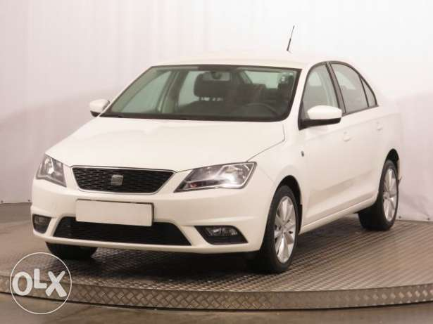 Seat Toledo Brand new 0 km 2013 with dealer warranty 3 years