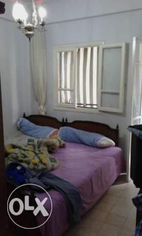 Furnished apartment for rent at dawra