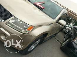 Suzuki grand vitara 2006 in excellent conditions