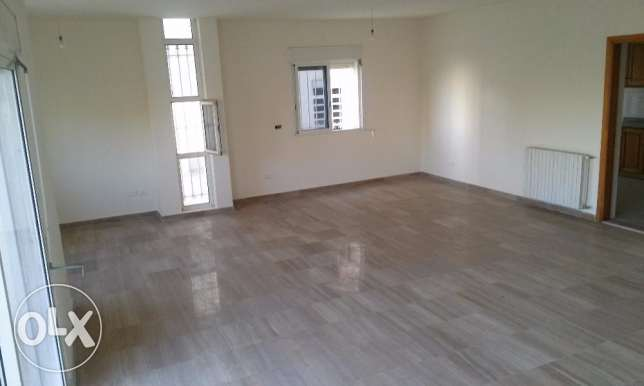 Apartment 150m2 with110m2 terrace in fatka المتن -  1