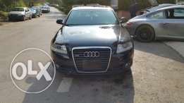 New Arrival 2009 Audi A6 Quattro 3.0T S-Line (Supercharged)