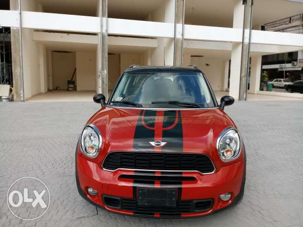 2013countryman S ALL4