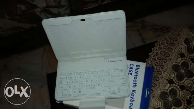 cover & keyboard
