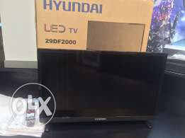 Led TV Hyundai 29 inch