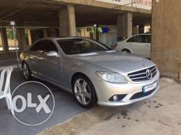 Mercedes-Benz 2007 CL 500 , extra clean ,AMG package, night vision