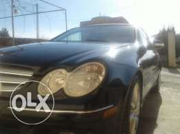 Mercedes clk for sale or trade