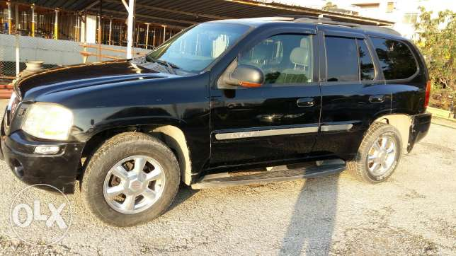 GMC for sale 2003 slt mich tawil 3adei
