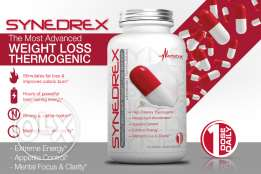 Synedrex v2 fat burner offer now (delivery available)