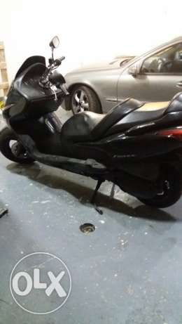 Motorcycle Honda new forza for sale راس  بيروت -  3