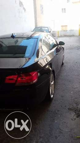 Bmw 328 model 2007 ci full vitess siyara ktir ndife جديدة -  1