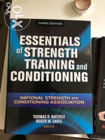 nsca official book
