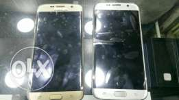 Samsung s7 edge korian copy A