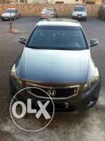 Accord 2008 for sale