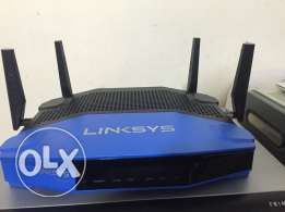 Wireless Router Linksys WRT 1900 AC V2