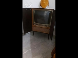 antique tv للبيع