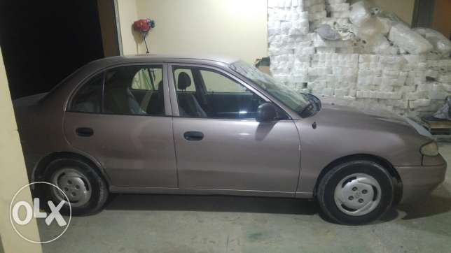 Hyundai for sale الصالحية -  4