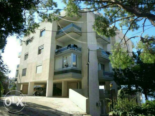 Apartment for rent in Elyssar,Cornet Chehwan