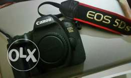 Canon 5ds for sale