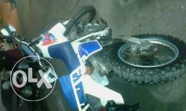 for sale baja honda 250CC full option