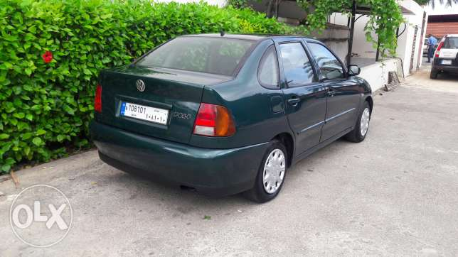 polo 1998 full vitss راس النبع -  2